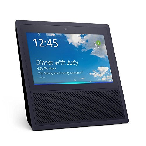 An image of the Amazon Echo Show.