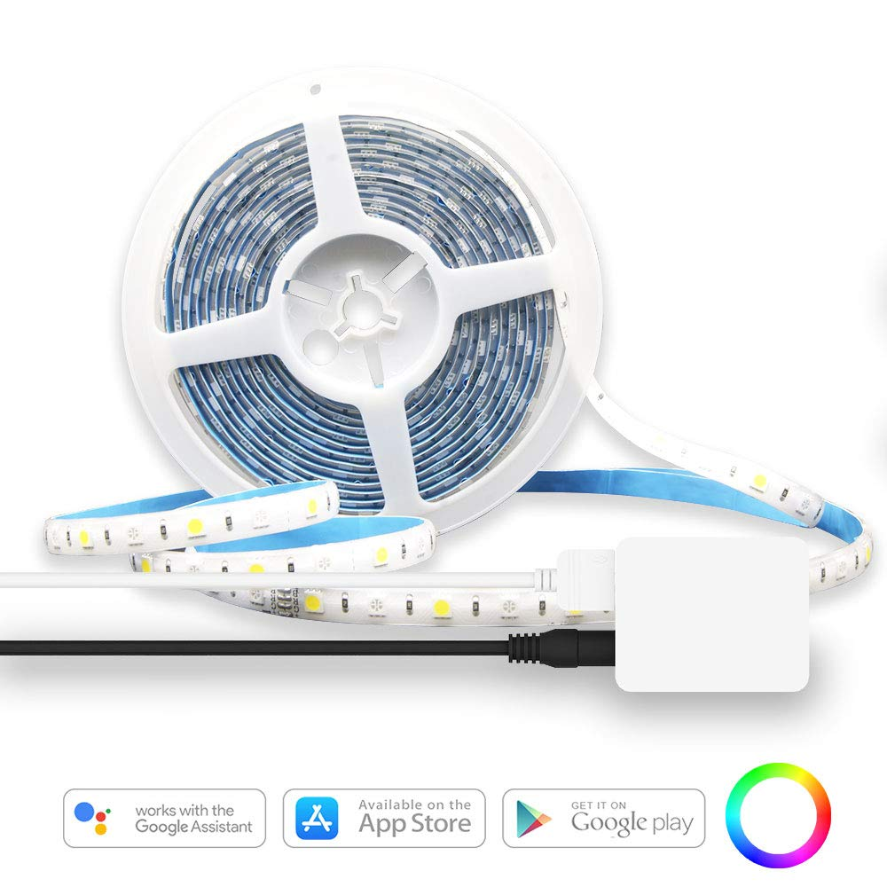 Lumiman Smart LED Strip Lights.